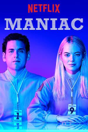 Maniac 1ª Temporada Torrent