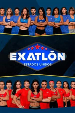Exatlon Estados Unidos