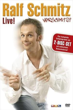Ralf Schmitz - Verschmitzt (2009)