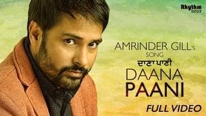 Daana Paani (2018) HDRip Full Punjabi Movie Watch Online