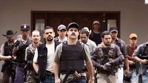 El Chapo: 2×7