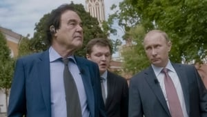 The Putin Interviews: 1×2