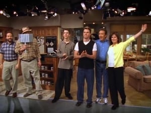 Watch S8E28 - Home Improvement Online