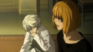 Death Note: 1×27