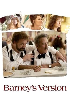 Barney's Version (2010)