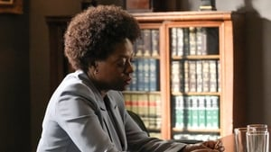 How to Get Away with Murder: 6×15