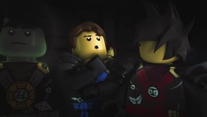 LEGO Ninjago: Masters of Spinjitzu Season 5 Episode 5