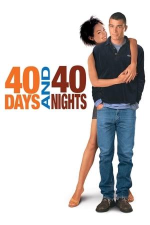 Image 40 Days and 40 Nights