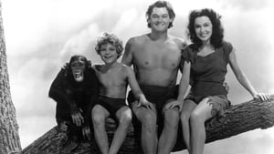 O Tesouro de Tarzan Dublado Online
