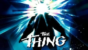 poster The Thing