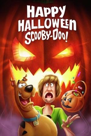 Image Happy Halloween, Scooby-Doo!