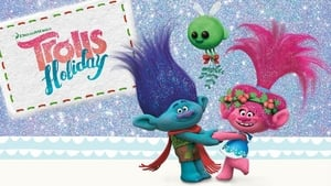 Watch Trolls Holiday (2017) Online Free