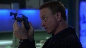 CSI: NY 9×11