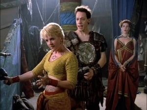 Xena: Warrior Princess: 4×17