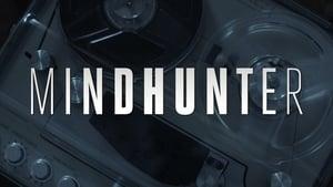 poster Mindhunter
