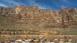 1200 km – Zu Fuß durch den Grand Canyon [2019]