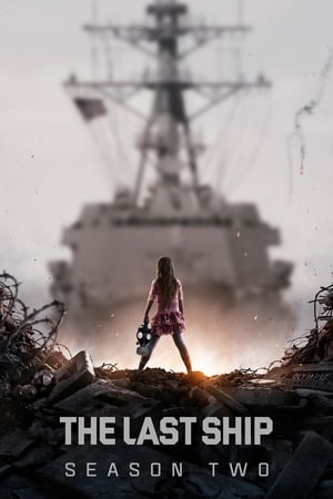 Baixar The Last Ship 2ª Temporada (2015) Dublado via Torrent