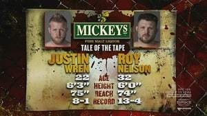 The Ultimate Fighter: 10×9