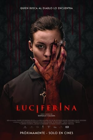 Luciferina Torrent, Download, movie, filme, poster