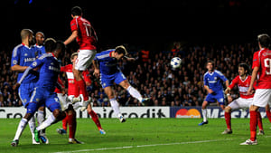 English movie from 2011: Chelsea FC - Season Review 2010/11