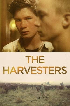 The Harvesters 2019 Full Movie