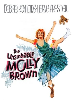 The Unsinkable Molly Brown-Harve Presnell