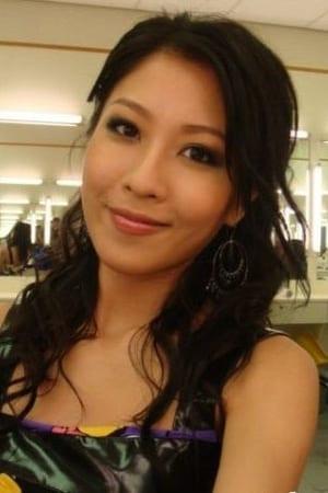 Sharon Chan is