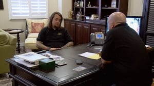 Pawn Stars Season 9 :Episode 16  Chords, Swords and Rewards