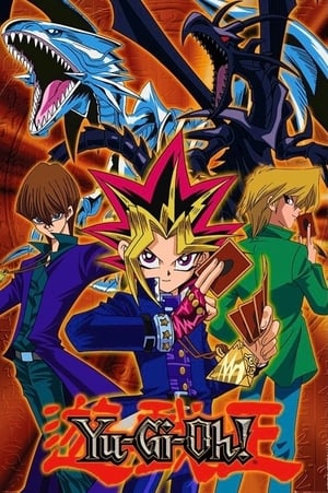 VER Yu-Gi-Oh! (2000) Online Gratis HD