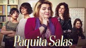 Paquita Salas (2016), serial online subtitrat