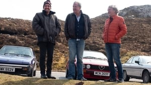 The Grand Tour: 3×7
