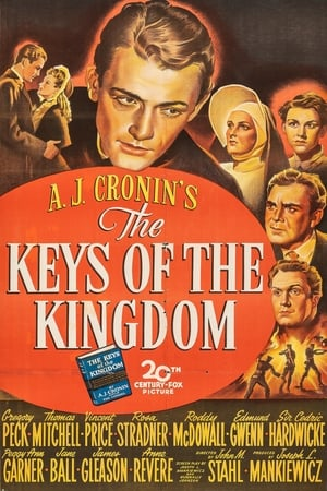 The Keys of the Kingdom – Cheile imparației (1944)