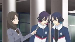 الحلقة 7 Skate-Leading☆Stars