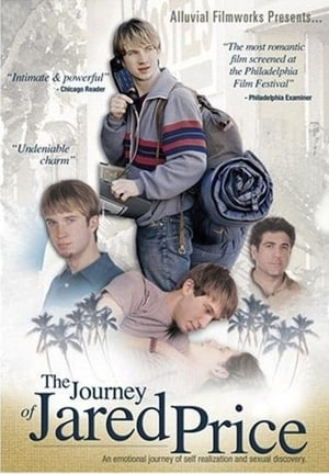 The Journey of Jared Price-Azwaad Movie Database