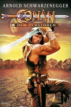 Conan der Zerstörer Film