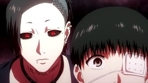 Tokyo Ghoul Capitulo 3
