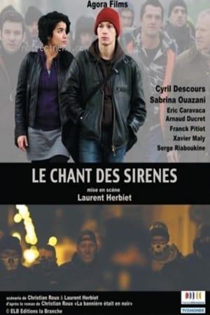 Le chant des sirènes-Sabrina Ouazani