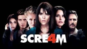 poster Scream 4