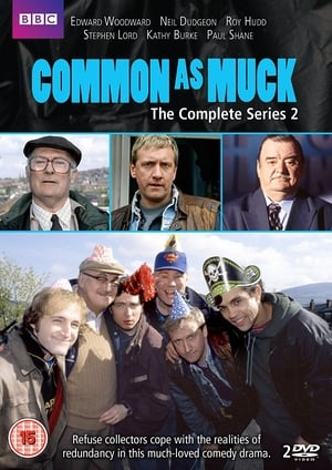 Common As Muck