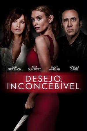 Desejo Inconcebível - Poster