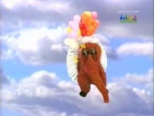 Sesame Street Season 36 :Episode 6  Show 4087