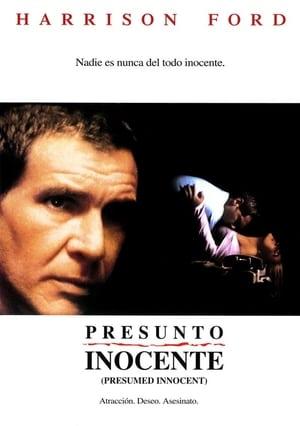 VER Presunto inocente (1990) Online Gratis HD