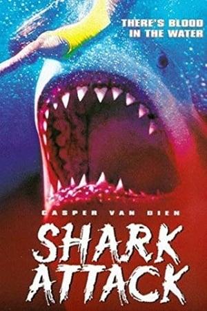 Shark Attack-Bentley Mitchum