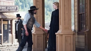 Hell on Wheels: 4×11