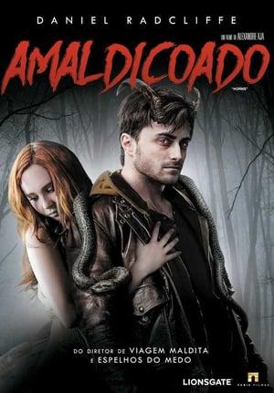 Amaldiçoado Torrent, Download, movie, filme, poster