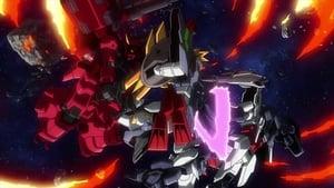 Gundam Build Divers Re:Rise 2. Sezon 24. Bölüm (Anime) izle