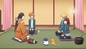 Miira no Kaikata 1. Sezon 8. Bölüm (Anime) izle