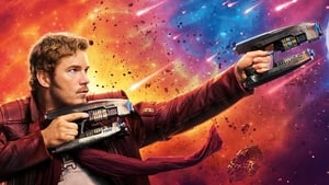 Guardianes de la galaxia Vol. 2 DVDrip (2017) Latino