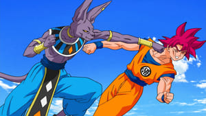 Dragon Ball Super Sezon 1 odcinek 10 Online S01E10