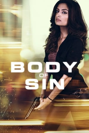 Poster Body of Sin (2018)
